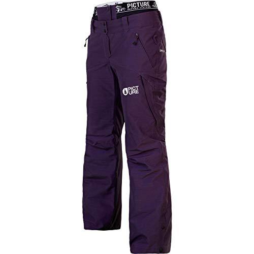Picture Treva Pant WPT052 Damen-Snowboardhose Purple Gr. M