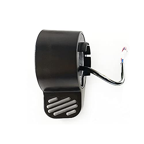 AIMINDENG ACTUALIZACIÓN Red Color Color DE DIENZO DE DIENDO Ajuste DE Freno del ESPENDIÓN para NINTERBOT ES1 / ES2 / ES3 / ES4 Piezas de Repuesto de Scooter eléctrico (Color : Brake Gray)