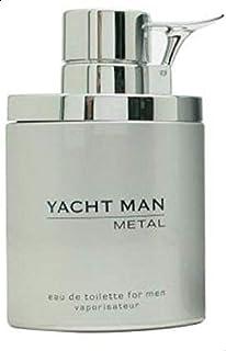 Yacht Man Metal