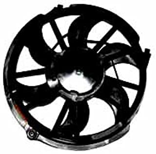 Driver Side New Cooling Fan Assembly for Ford Taurus FO3115107 1996 to 2007