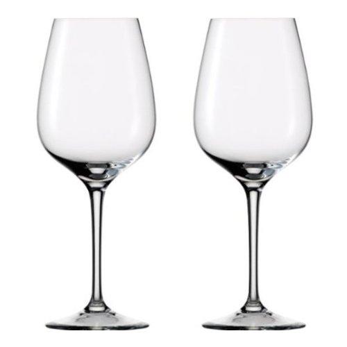 Eisch 250.040.21 Bordeauxglas 500/21-2 Stück im Geschenkkarton Superior Sensis Plus