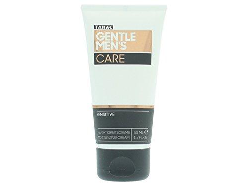 Tabac Gentle Men's Care Homme/Men, vochtinbrengende crème, per stuk verpakt (1 x 50 ml)