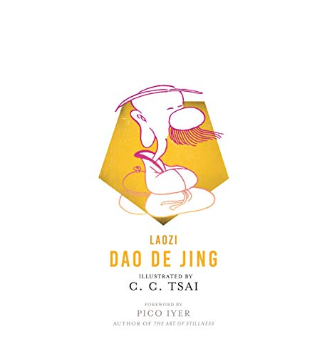 Dao De Jing (The Illustrated Library of Chinese Classics Book 27) (English Edition)
