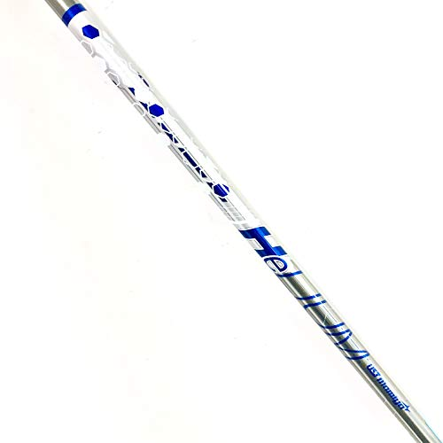 UST Mamiya Helium 59g F3 Regular Flex Shaft 44.75' with Grip & Adapter