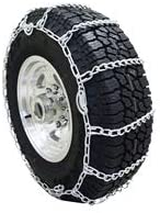 Twist Link Tire Chain for Trucks and SUV's: image