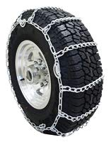 Twist Link Tire Chain for Trucks and SUV's