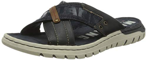mustang 4148-703-820, Mules Hombre