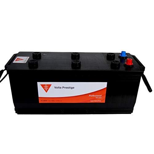 Batería Professional 12V 180Ah