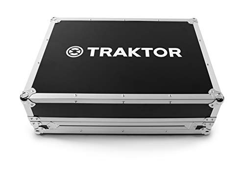 Native Instruments Traktor Kontrol S4/S5 MK3 Flight Case