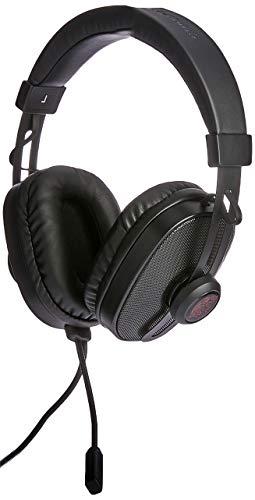 Thermaltake Headphones Esports Pulse G100 3D RGB HT-PLS-ANECBK-28 (schwarz)