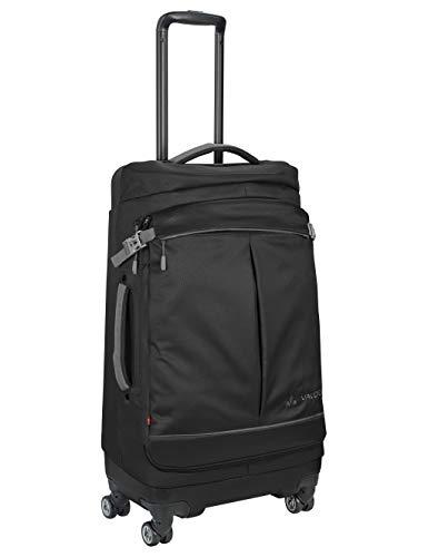 VAUDE Uni Melbourne 90 Luggage, Black, One size