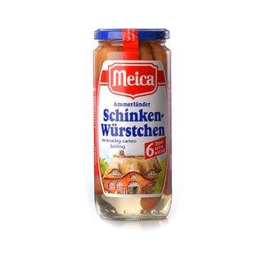 Meica Schinkenwurst 250g