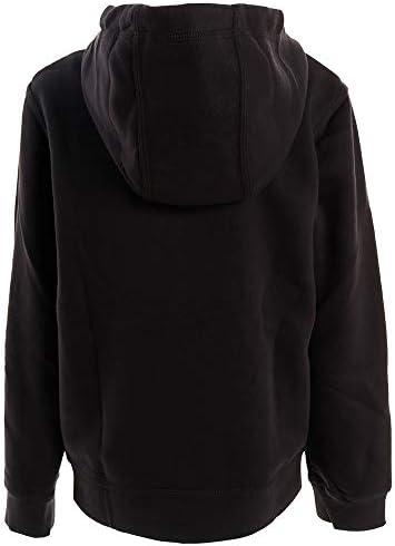 Nike Boys NSW Club Full Zip Hoodie