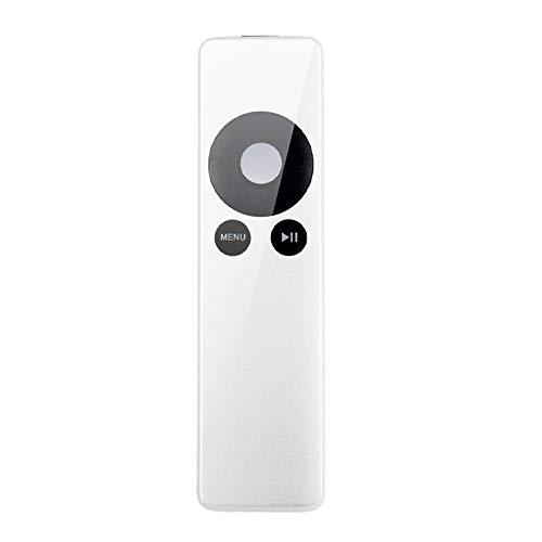 (Cantidad de producto x 2) Mando a distancia para Televisiones 1, 2 y 3 Generación de Televisiones Control para Iphone Macbook Tv 2 3
