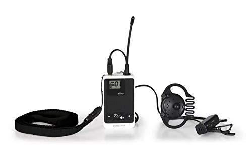 Fonestar Sistema Wireless - TOUR-2T