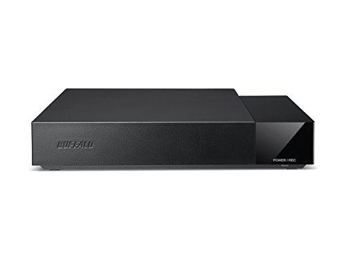 Buffalo HDV-SA3.0U3-EU DriveStation Media, externe Festplatte 3TB (3,5 Zoll, USB 3.0) schwarz