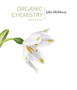 john mcmurry organic chemistry