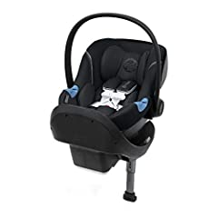 Integrated Linear Side Impact Protection System (L.S.P.) 11-position height-adjustable headrest with an integrated no-rethread harness European belt routing provides safe installation in a car or taxi without a car seat base Travel system ready with ...