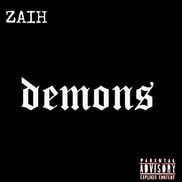 Demons (feat. Des)