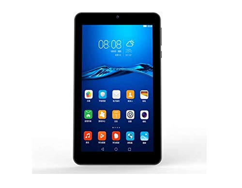 Tablet 8 inch Android Tablet, 2GB RAM 32GB Storage, Quad-Core Processor, 8 IPS HD Display, Micro HDMI, Y-17, 5G WiFi, Metal Body Black