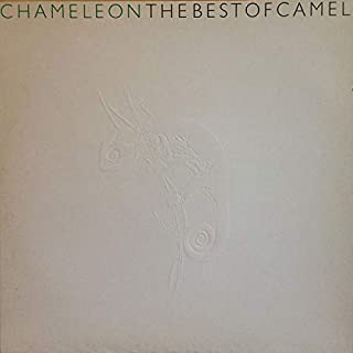 カメレオン~ベスト・オブ・キャメル(限定盤)(UHQ-CD/MQA)