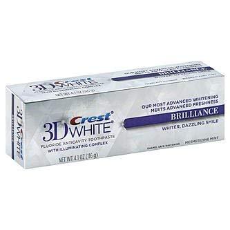 Cresr 3D Vivid White Tandpasta 116 gr