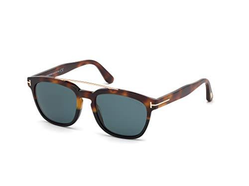 Tom Ford Hombre gafas de sol Holt FT0516, 56N, 54