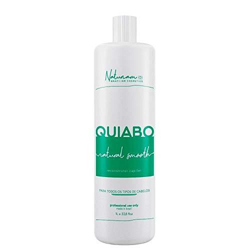 Naturiam Brazilian Progressive Okra Without Formalin 1L/33.8fl.oz