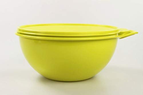 TUPPERWARE Rührschüssel Maximilian 2,75L limette Schüssel Salat bowl Salatbar