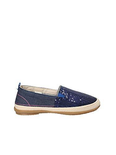 Grunland Junior SC3264 Beleg auf Schuhen Kind Blau 33