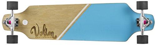 Volten Longboard Freeride, 38 x 9.75 Zoll, 620023
