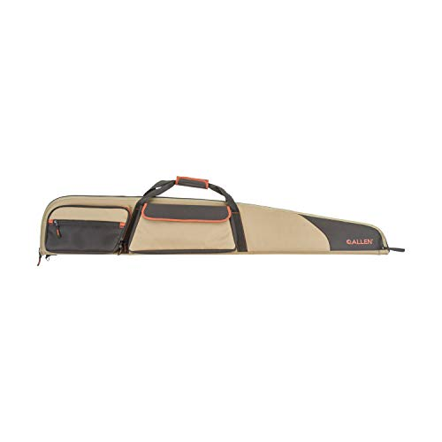 Allen Company Eliminator Shotgun Case, Olive Tan, 52""