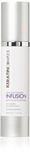 Keratin Complex Infusion Keratin Replenisher 1.7 Oz by Keratin Complex