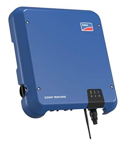 SMA Sunny Tripower 4.0 Solar Wechselrichter STP4.0-3AV-40