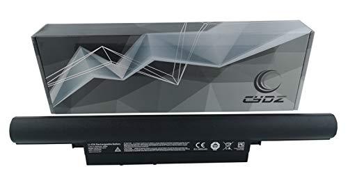 CYDZ® 15V 3000mAh Laptop Akku A41-D17 A42-D17 für Medion Akoya E7415 MD60179 MD60181 MD99151 MD99154 MD99487 MD99902 E7415T MD99294 E7416 E7416T E7419 E7420 D17LC29H D17LS9H
