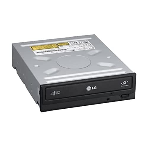 LG GH22NS30 (BB) Graveurs DVD interne SATA