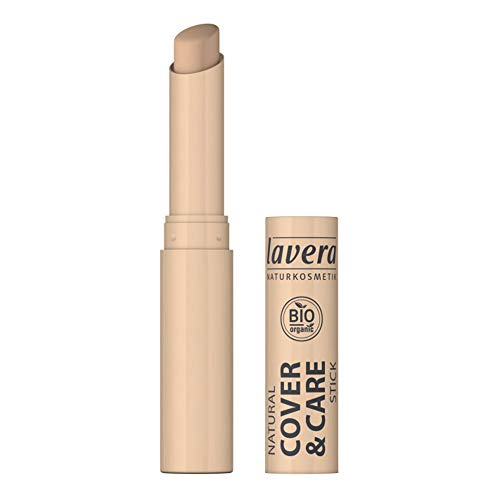 Cover & Care Stick - Ivory 01 1,7g