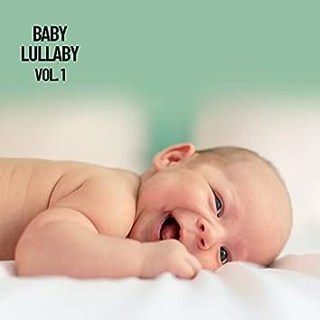 Baby Lullaby, Vol. 1 (Baby Sleep Music)