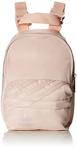 0AFIT|#Adidas BP Mini, Zaino Sportivo Donna, Pink Tint