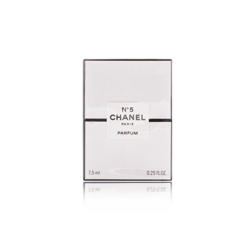 Chanel No. 5 femme/woman, Perfum 7.5 ml, 1er Pack (1 x 8 ml)