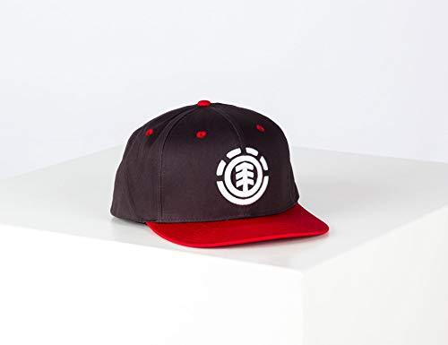 Element Knutsen Cap A - Off Black - One Size