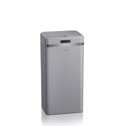 Grey Kitchen Bin Amazon Co Uk