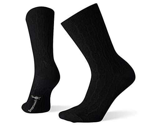 Smartwool PhD Outdoor Light Crew Socks - Women's Chain Link Wool Performance Sock