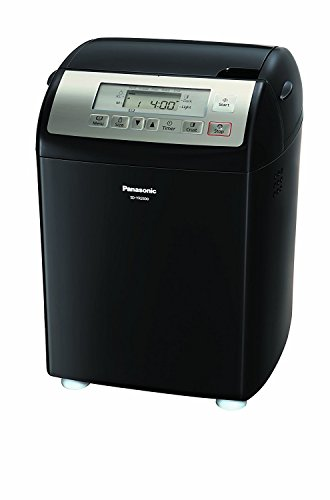 Panasonic SD-YR2500 Bread Maker with Gluten Free Mode and Yeast / Raisin / Nut...