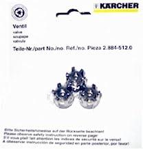 Kärcher-ventiel (3 stuks) Art.-nr .: 2.884-512.0
