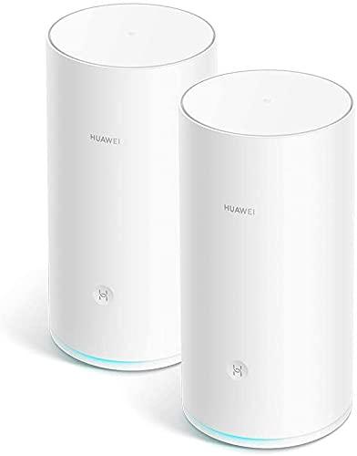 HUAWEI Wifi Mesh Router (2 Pack)