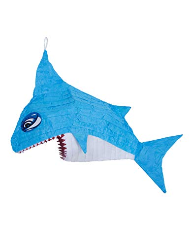 Party Fiesta Piñata De Apalear Tiburón