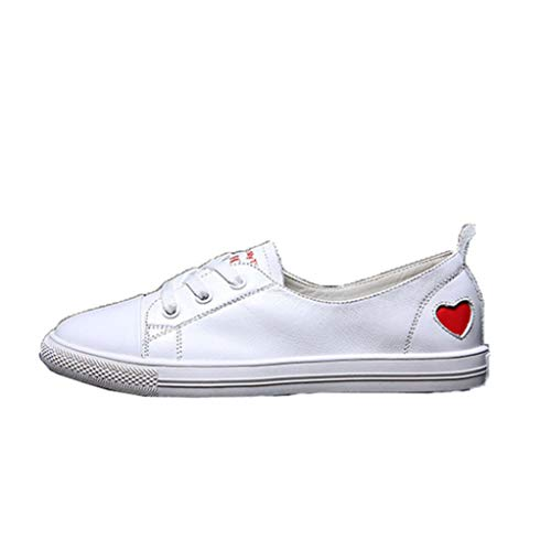 Dames Loafers Ademend Instapper Ballet Flats Ronde Neus Slijtvaste Wandelschoenen Lage Ondiepe Mond Sneakers