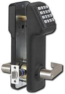 Marks IQ1 I-QWIK Lite Digital Keypad Cylindrical Lock