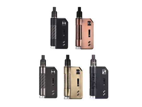 Yihi SXmini SX Auto E-Zigaretten Set - Farbe: carbon-schwarz